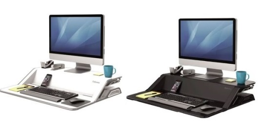 Fellowes Workstation Lotus
